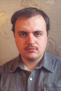 Денис Азаров, 15 июля 1976, Москва, id2078823