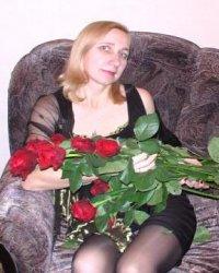 Ольга Уманская, 14 декабря , Москва, id4500086