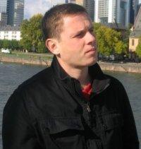 Антон Холоденко