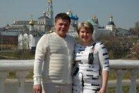 Светлана Шмелева, 5 апреля 1983, Москва, id5400297