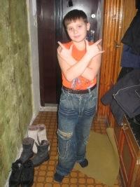 Данил Бажин, 9 декабря 1990, Киев, id115667719