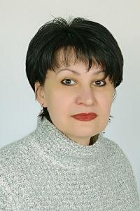 Наталья Трикула, 8 июля 1968, Кривой Рог, id134338393