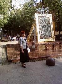 Калерия Любарец, 15 мая , Москва, id142163139