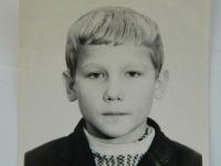 Владимир Колосов, 2 августа 1999, Юрга, id166387226
