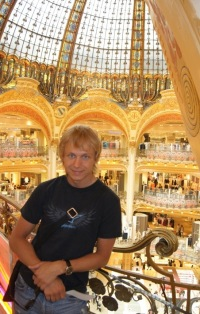 Кирилл Семенов