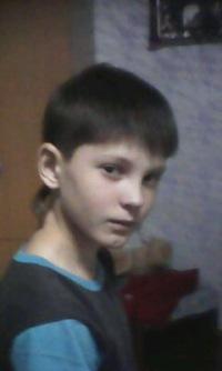 Александр Гараинов, 5 сентября , Кемерово, id109117378