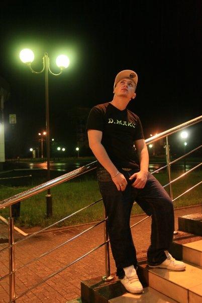 Максим Донец, Саяногорск - фото №15