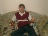 Веталь Локайчук, 21 июля 1992, Минск, id123169070