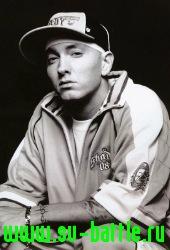 No I.D. работает с Eminem  над новым альбомом