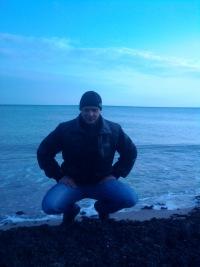 Андрей Илющенко, 18 июля 1996, Краснодар, id142968079