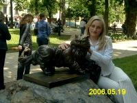 Ольга Кастрицкая, 12 октября 1992, Минск, id146972717