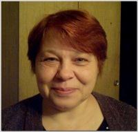 Галина Штром, 12 декабря 1983, Москва, id156275520