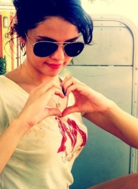Selena Gomez, 22 июня 1992, Буденновск, id168360082
