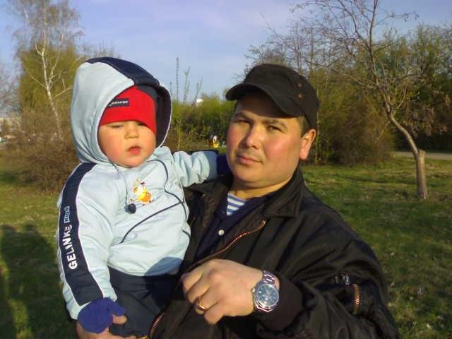 Али Саттаров, Тольятти - фото №11