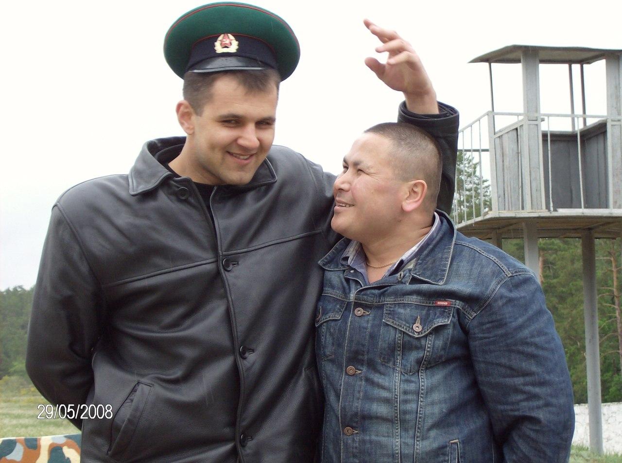 Али Саттаров, Тольятти - фото №13