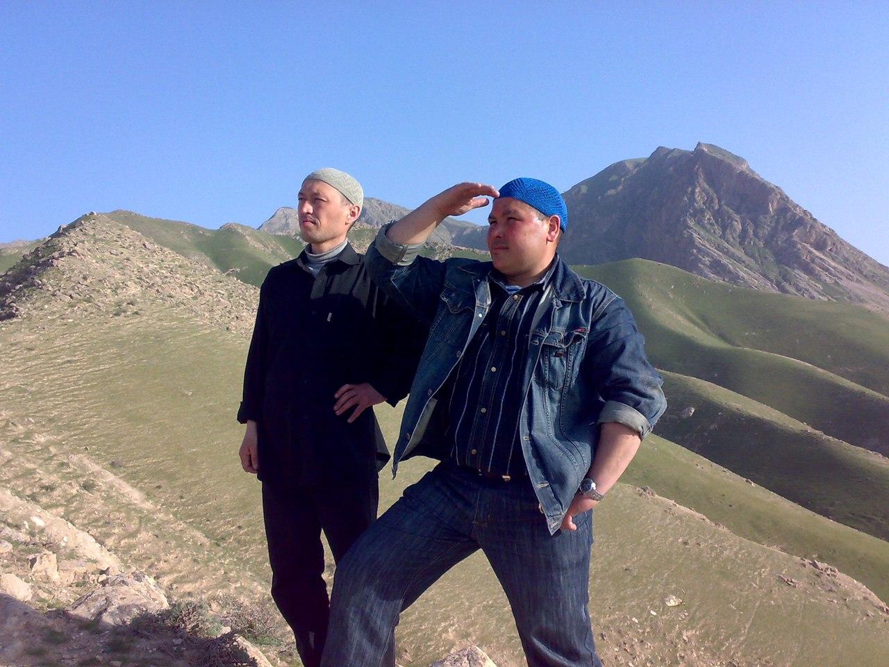 Али Саттаров, Тольятти - фото №12
