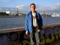Андрей Михайлов, 4 января , Москва, id3025430