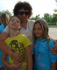 Елена Чуль, 25 сентября 1983, Донецк, id80861060