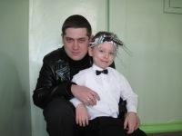 Андрей Юзвенко, 21 ноября 1976, Запорожье, id117696148