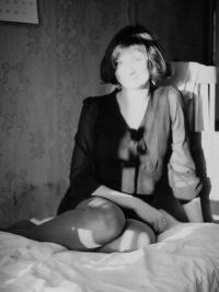 Марьяна Раменская, 25 октября 1988, Санкт-Петербург, id1646635