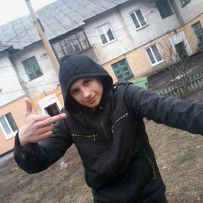 Даниил Федянин, 25 декабря , Макеевка, id60786301