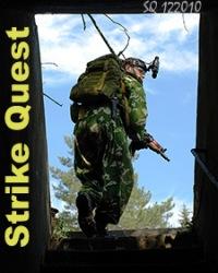 Strike Quest, Москва, id121507581