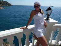 Кристина Андреева, 17 мая , Нефтеюганск, id13810229