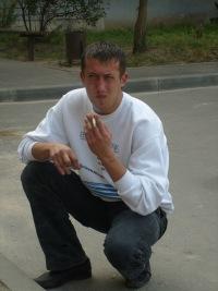 Алексей Кунцевич, 27 мая 1983, Санкт-Петербург, id144845467