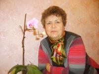 Галина Симонова, 21 ноября 1980, Златоуст, id151929165