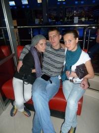 Данил Косенко, 16 мая , Ставрополь, id152172129