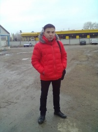 Мингиян Когджиев