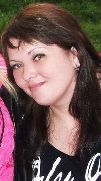 Татьяна Ризнич, 23 марта 1978, Санкт-Петербург, id134793508