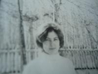 Нинель Дегтярева, 9 июля 1998, Уварово, id95438628