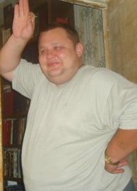 Сергей Горюхалов, 17 декабря , Казань, id97414542