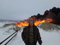 Андрей Костюк, 21 января 1985, Красноярск, id114313547