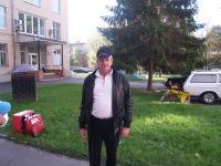Николай Верховых, 22 января , Москва, id142259234