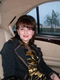 Лилия Юмагулова, 30 марта 1985, Москва, id143630721