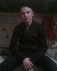 Александр Белов, 16 февраля 1988, Ростов-на-Дону, id154469570