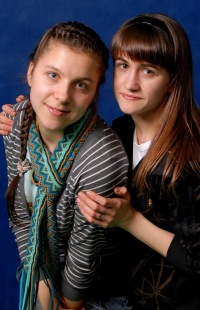 Екатерина Кононюк, 11 июля 1993, Мозырь, id159883509