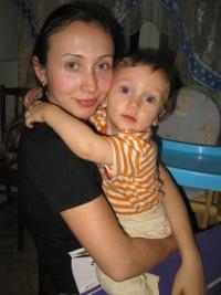 Наталья Спиридонова, 3 сентября 1986, Омск, id25200777