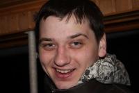 Алексей Александров, 23 мая , Брест, id9944869