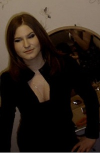 Алина Зорина, 1 июля 1992, Томск, id136280869