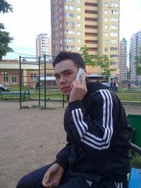 Oybek Rustamov, 16 февраля 1988, Москва, id154469571