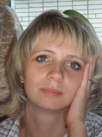 Яна Харченко, 30 января , Москва, id58730598