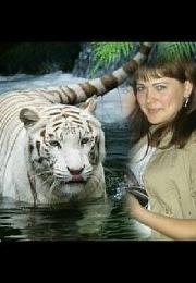 Лиза Гордеева