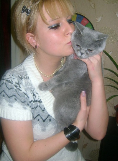 Анастасия Александровна, 3 сентября 1989, Мончегорск, id21276135