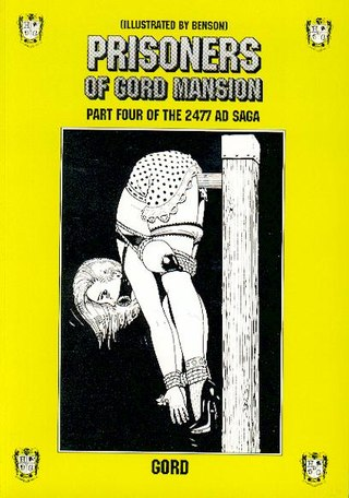 Prisoners of Gord Mansion