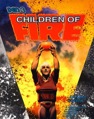 Den 3 Children of Fire