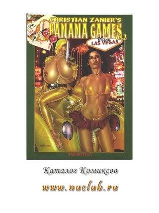 Banana Games 2