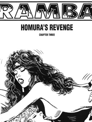 Ramba 13